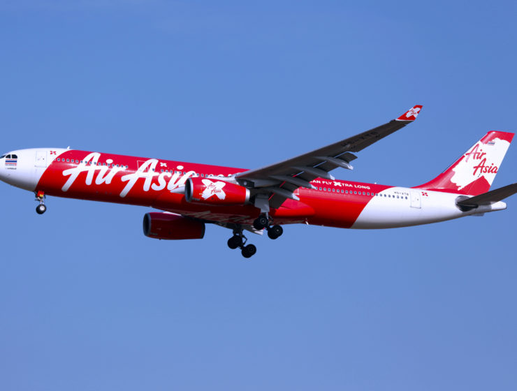 This Week in Travel: Whoops, AirAsia X Plane Lands in Melbourne Instead of KL