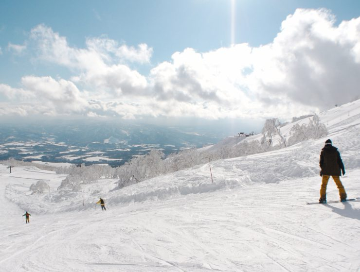 The Best Ski Destinations in Japan - Where, What, And Why