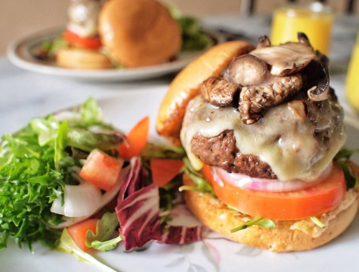 The 3 Most Expensive Burgers Money Can Buy