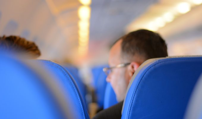 This Week in Travel: How to Reclaim Your Armrest in a Flight