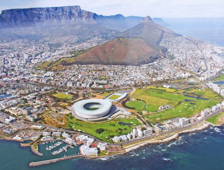 A Luxe Guide to the Coastal City of Cape Town, South Africa