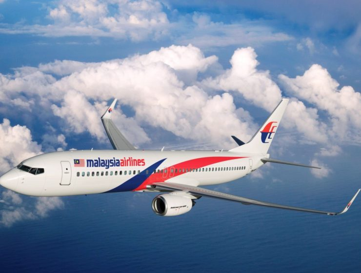 This Week in Travel: The Search for Malaysia Airlines Flight 370 is Suspended