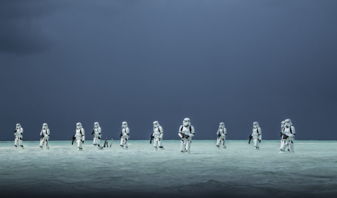 3 'Rogue One' filming locations for Star Wars fans (in this Galaxy)