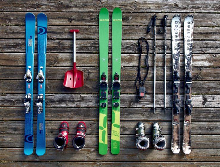 March Specials: Kids Ski Rentals in Niseko and Hakuba are Free!