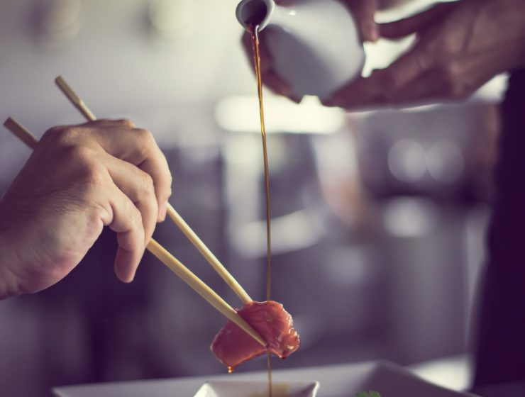 The 6 Most Delicious Things We Ate in Japan
