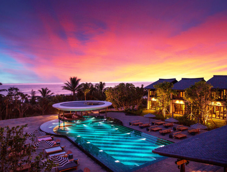 Luxe Stay: Baba Beach Club, Phuket