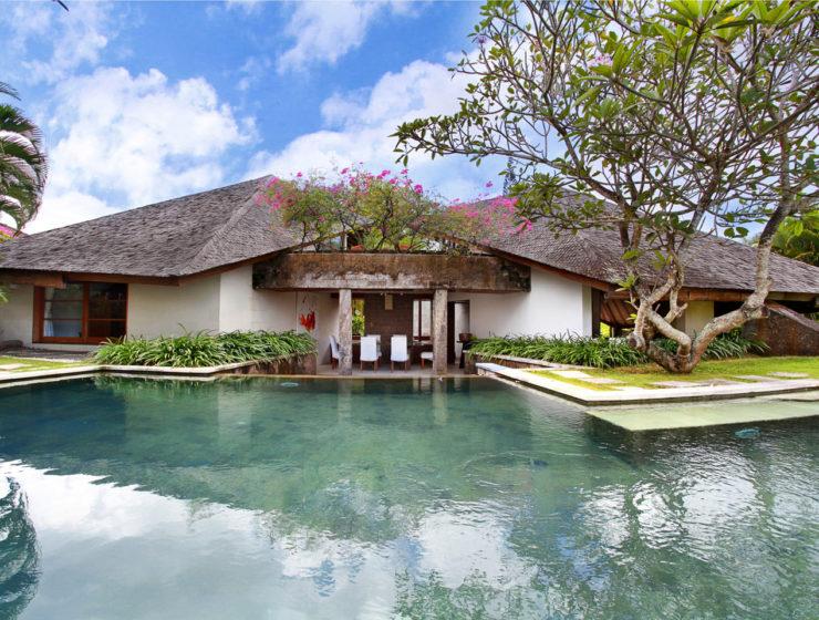 Villa Sin Sin in Bali, Indonesia