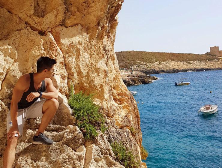 Gozo, Malta. Photo by Ignatius CK