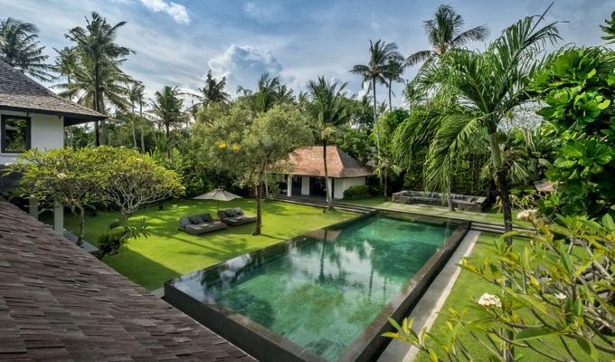 Villa Florimar Bali