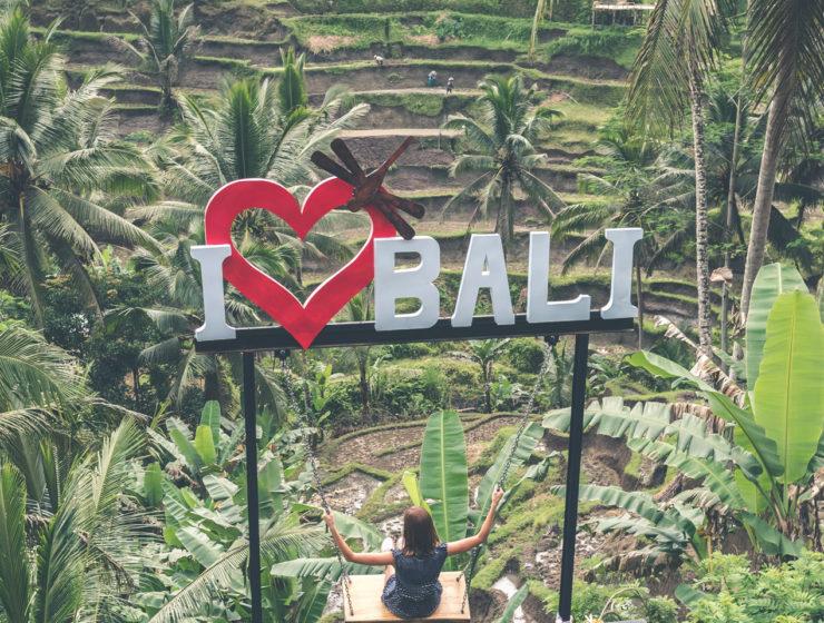 Luxe Nomad plastic free Bali villas