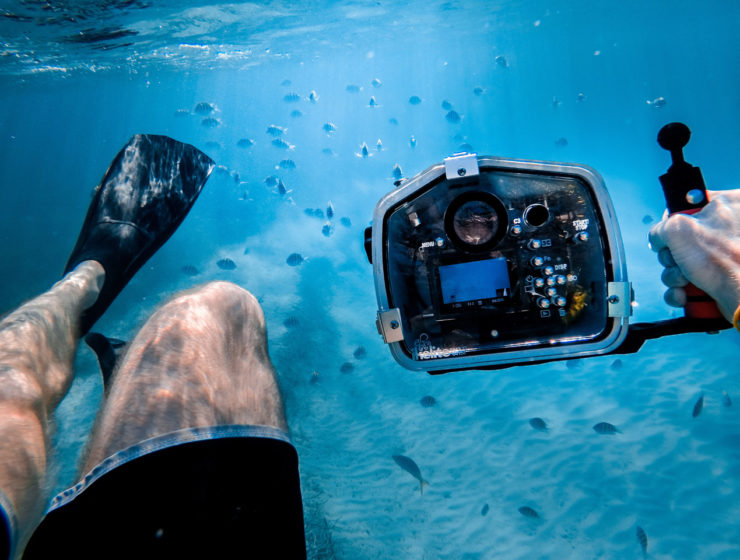 Underwater photography contest Scuba Diving Magazine