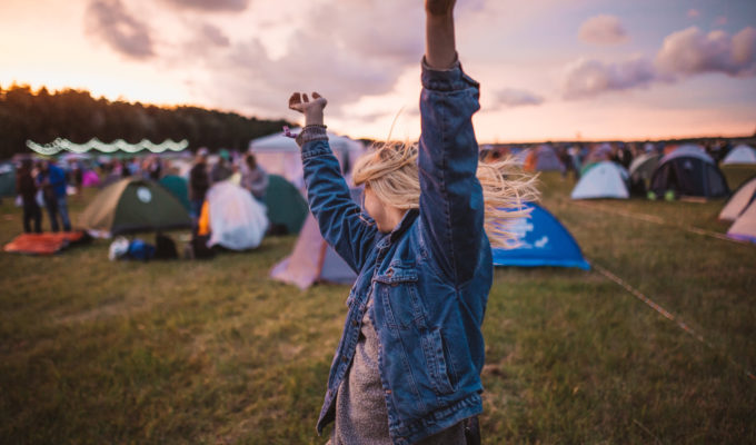 Best festivals and events in 2018