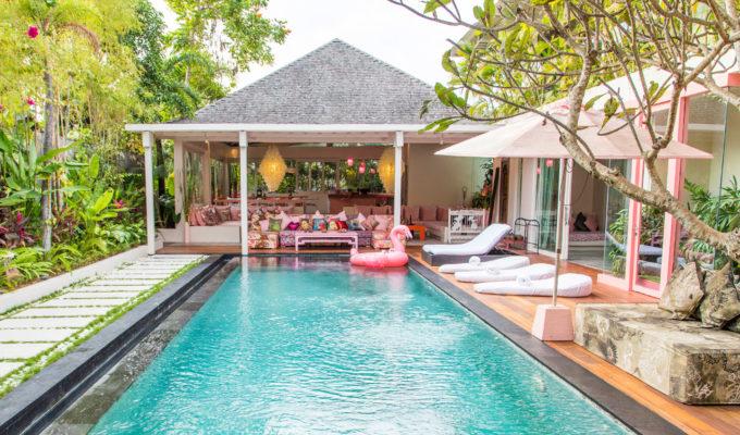 Villa A-Mar Canggu Bali