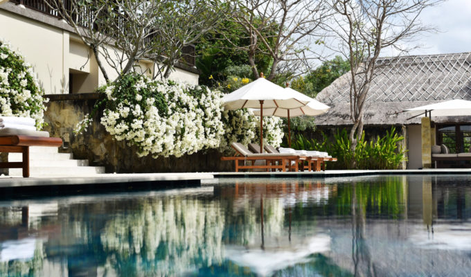 REVIVO wellness resort Nusa Dua Bali