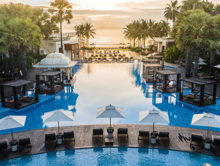 InterContinental Hua Hin Vietnam