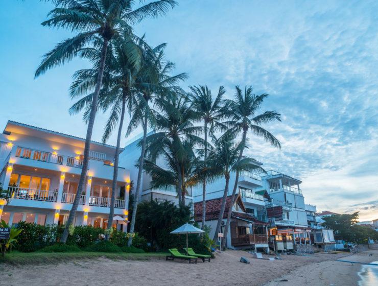 Villa M Koh Samui