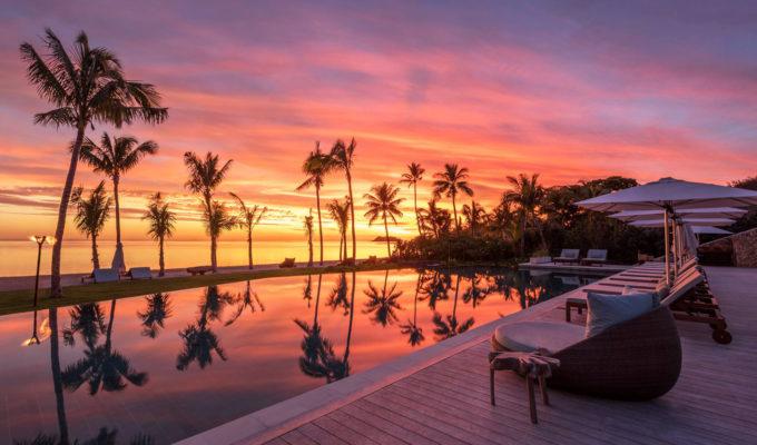 Six Senses Fiji review
