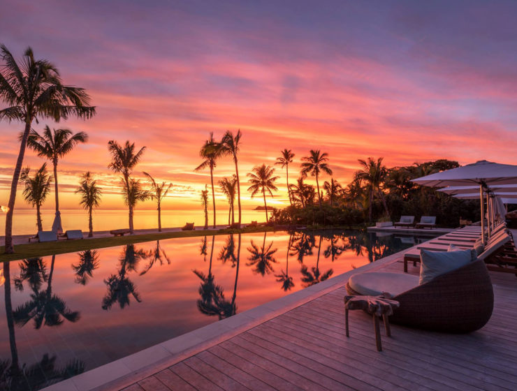 Six Senses Fiji review