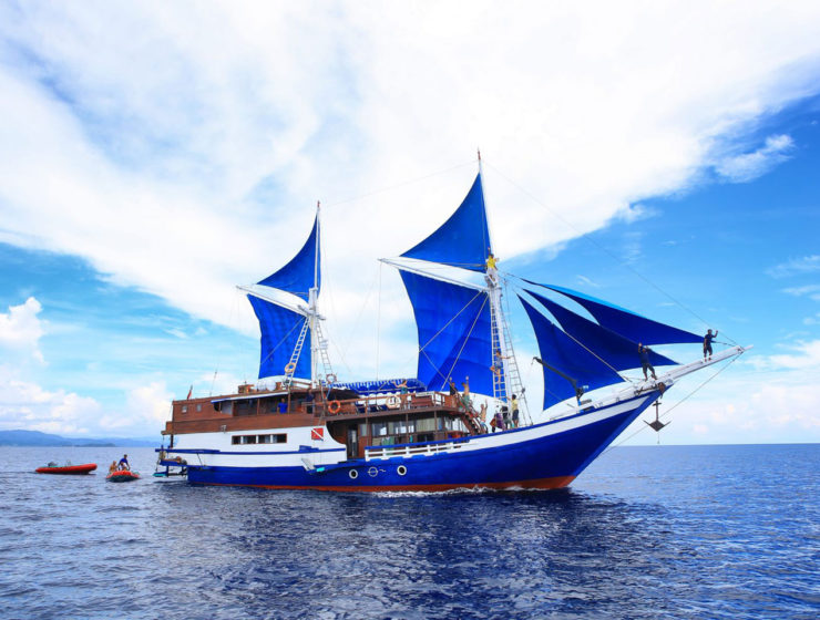 Liveaboard diving guide