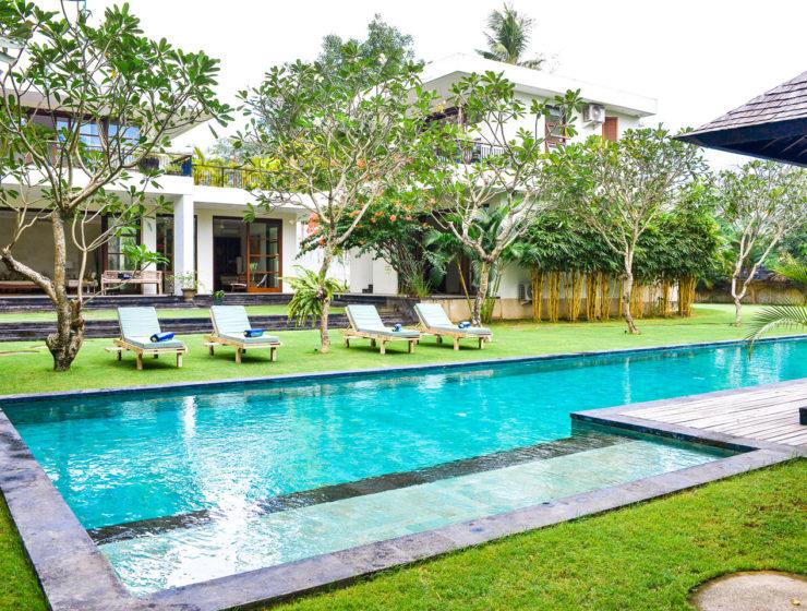 Umah Tenang Bali villa
