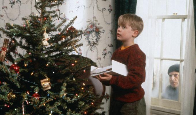 Home Alone movie 1990