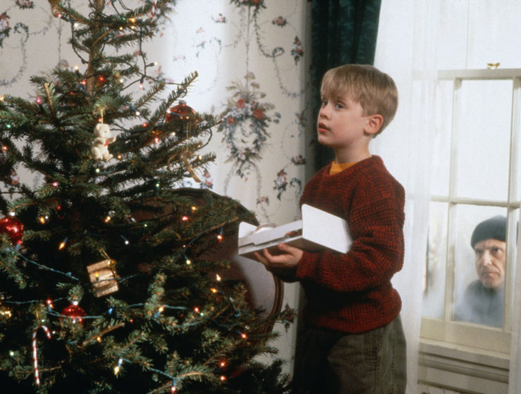 Home Alone movie 1990