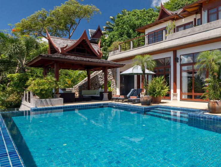 Villa Arawan Phuket