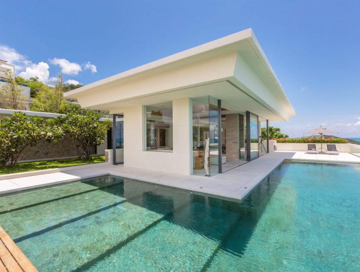 Villa Natha Samui
