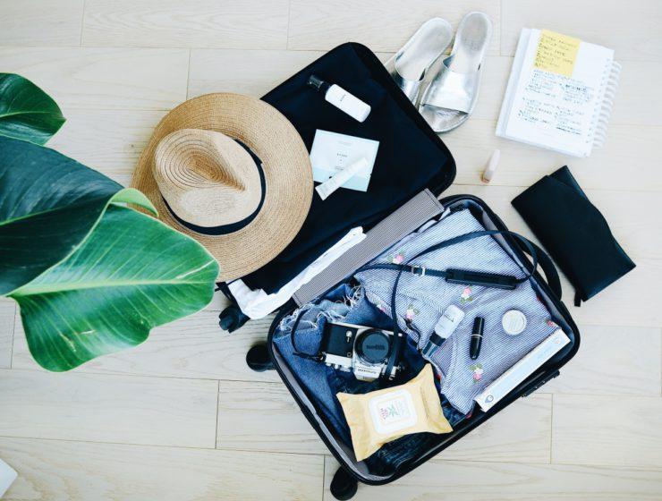 Packing the KonMari Way