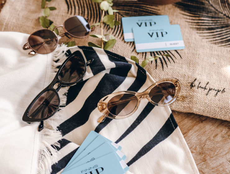 Villa Nedine Bali giveaway