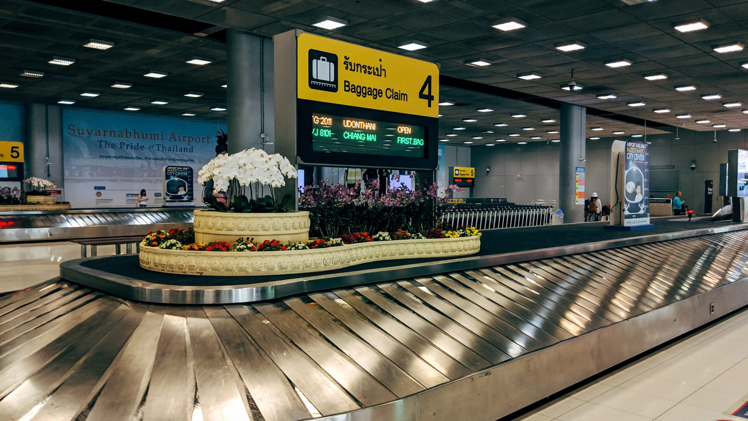 thai airport how to enter thailand in covid 19